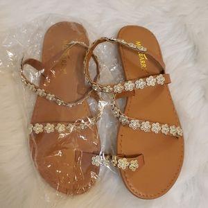 Morbarrz Women's Sandals